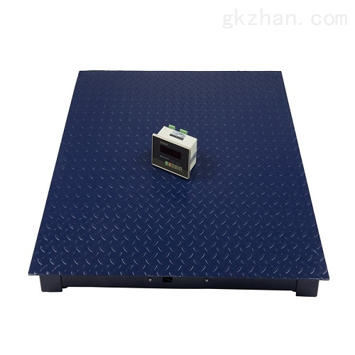 2吨接西门子PLC地磅1T开关量信号电子磅