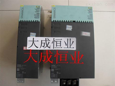 西门子变频器CPU故障维修