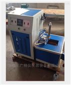 BCH-A塑料低温脆性试验机