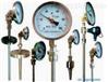 防腐型襯四氟萬向型雙金屬溫度計0-150℃