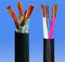 软芯阻燃屏蔽控制电缆ZR-KVVRP-3*1.5