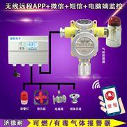 壁挂式石油醚气体报警器,可燃气体检测报警器