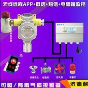 食品厂冷库液氨气体报警器,气体探测仪