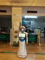 智能商业迎宾機器人好用吗
