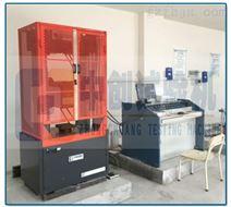 微机屏显钢绞线试验机操作规程
