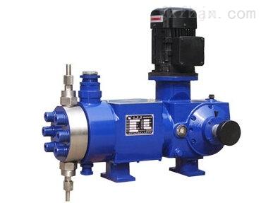 进口液压隔膜计量泵 进口隔膜液压计量泵,图片,口径,原理,资料