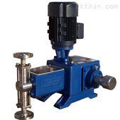 进口柱塞式计量泵 进口柱塞计量泵 德国巴赫进口柱塞式计量泵