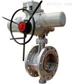 进口电动调节蝶阀,进口电动调节型蝶阀,参数,型号,图片,原理