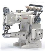 筒式绷缝机