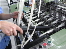 纺织工业吸尘器