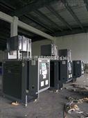热压成型模具与复合材料定型固化模具加热器