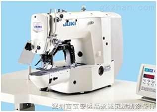 JUKI高速电子套结机LK-1900A