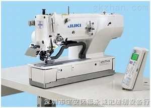 JUKI高速电子平头锁眼机 LBH-1790