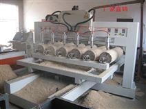 木工外车床圆柱打磨专用去皮打磨兴隆