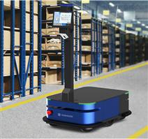 智能仓储机器人解决方案