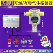 炼铁厂车间锅炉燃气气体报警器,可燃性气体报警器