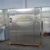 DMH系列对开门洁净烘箱