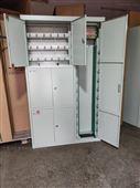 三网合一720芯ODF单元箱配线柜/直插配机柜