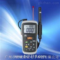 香港CEM品牌温湿度计DT-616CT