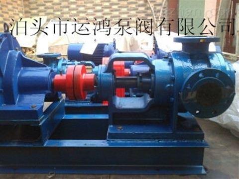 宁夏NYP大流量高粘度转子泵制造厂家