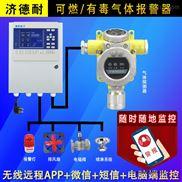工业罐区苯乙烯浓度报警器,气体探测仪器