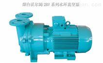 水环式真空泵及压缩机|山东沃尔姆水环泵厂
