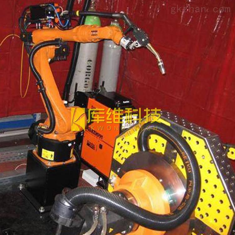 焊接机器人品牌