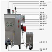 小型全自动燃油蒸汽发生器锅炉