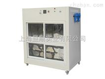 40度推拉门洁净烘箱,丝印网版烘箱,40度预热烘箱