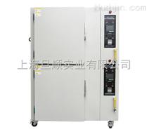 上海电热高温烘箱,400度双层高温充氮烘箱。