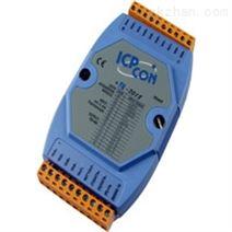 供应泓格I-7018 8路热电偶输入模块