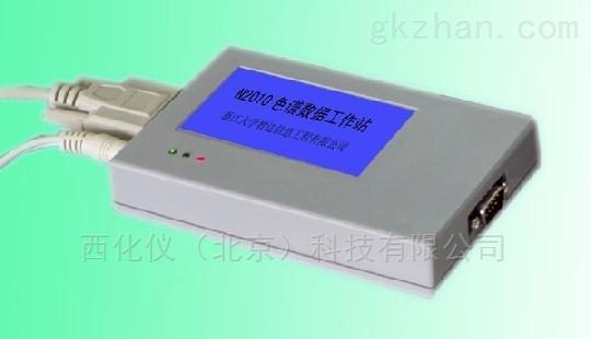 色谱工作站仪器 型号:CN61M/N2010