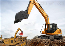 CLG922E(国三)挖掘机