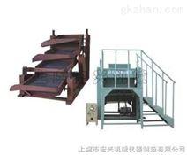 焦炭筛分组成机械筛 焦炭机械筛