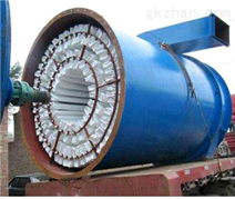 GMC型高温脉冲袋式除尘器