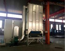 MC-II方型脉冲袋式除尘器