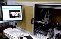 汽车仪表视觉检测