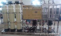 镀前除油(蜡)自动垂直升降超声波清洗机