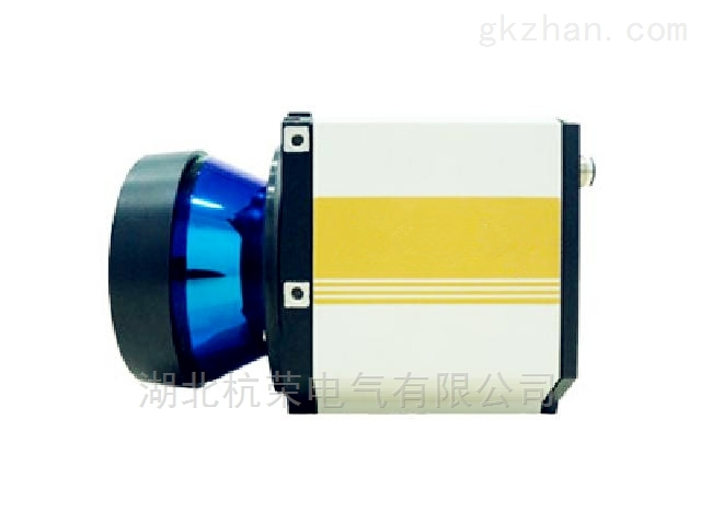 激光测量传感器
