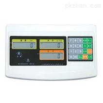 供应搭配台秤计价电子称重仪表显示器
