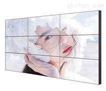 浙江杭州0.88mm拼接屏企业展厅液晶屏