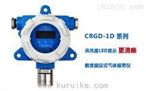 广东氧气报警仪厂家 型号CRGD-1D