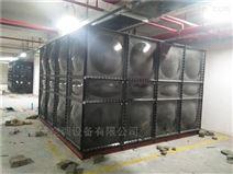 装配式搪瓷钢板水箱厂家