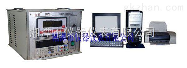 湘潭湘科DRX-3B(热线法)导热系数测试仪