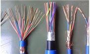 厂家定做MHYBV矿用屏蔽通信电缆