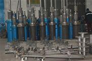 化工反应釜搅拌器,磁力工业耦合器