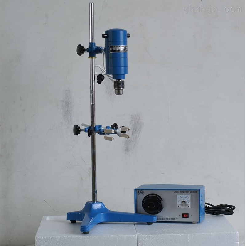 JB90-D电动搅拌机 电动调速器 搅拌器