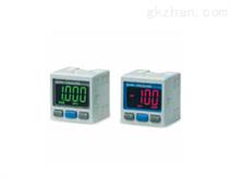 高精度數字式壓力開關:日本SMC