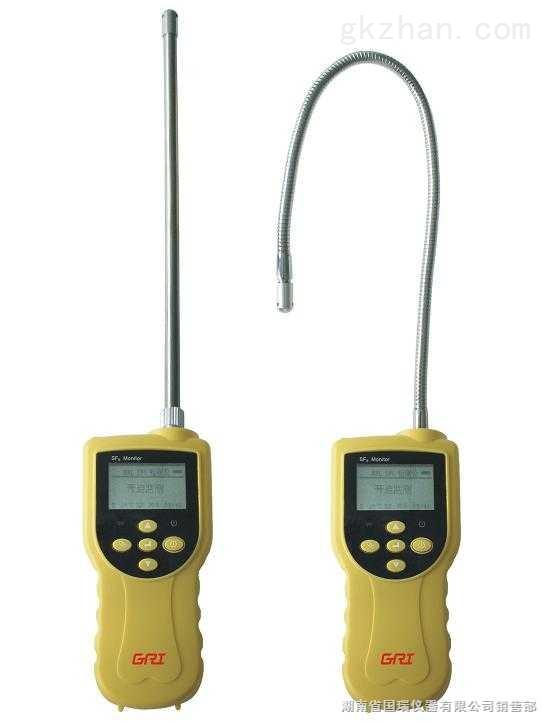 GRI-8324手持式VOC检测仪