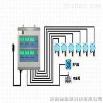 二氧化氮气体报警器,二氧化氮报警器